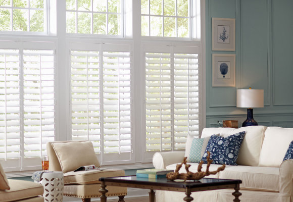 Shutters are making a comeback ver tex shading solutions Are plantation shutters still in style 2017