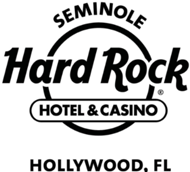 Hard Rock Hollywood logo